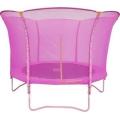 Батут Lily розовый – 3,0 метра